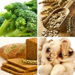 weiter zu -Vitamin B1 in Lebensmittel