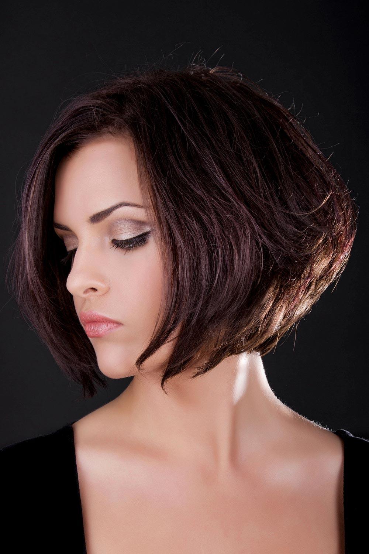 aktuelle frisuren damen 2012