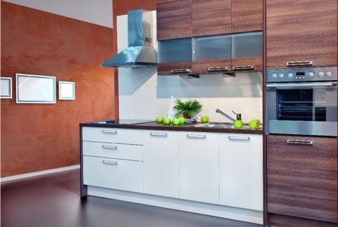 Küchen einrichten: Tipps und Einrichtungsideen für Küchen