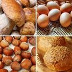 weiter zu - Lebensmittel mit Vitamin B / Tabelle