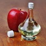 weiter zu - Mit Apfelessig abnehmen