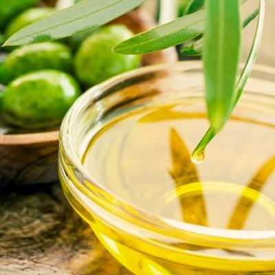 Lippenpflege selber machen - Lippenpflege Rezept für Olivenöl Lippenbalsam