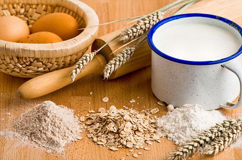 Selenhaltige Nahrung gegen Pickel und Akne