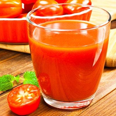 abnehmshake mit tomaten abnehmshakes selber machen. Black Bedroom Furniture Sets. Home Design Ideas