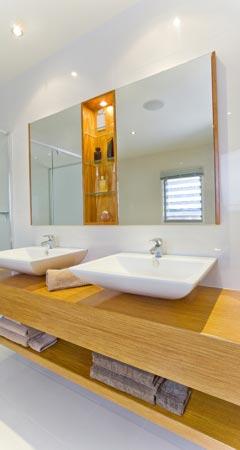 Bad einrichten: Tipps und Einrichtungsideen für Badezimmer