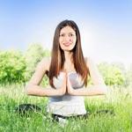 weiter zu - Meditieren lernen - so gehts