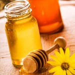 weiter zu - Wie gesund ist Honig?