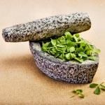 weiter zu - Bockshornklee Tee - Wirkung und Zubereitung