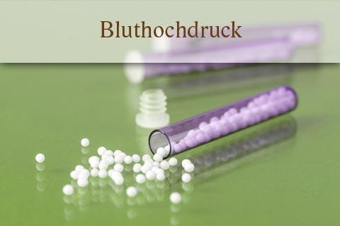 bluthochdruck homöopathie