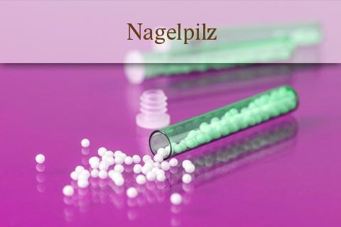 Homöopathie: Globuli bei Nagelpilz