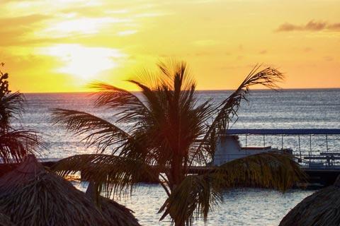 ABC-Insel Curacao