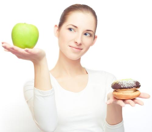 Anti-Aging Kur: Kalorische Restriktion gegen Altern