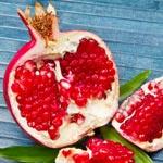 weiter zu - Vitamine Granatapfel