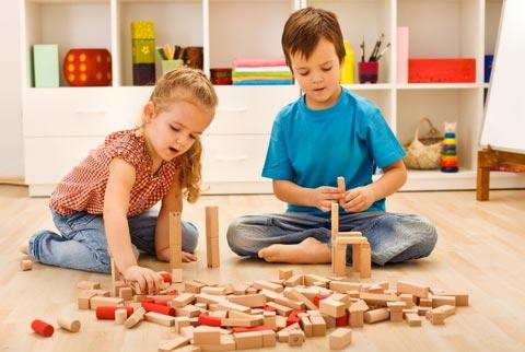 Kinderzimmer einrichten: Tipps und Einrichtungsideen für Kinderzimmer