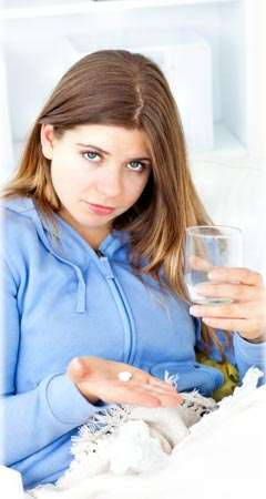 Vitamin B1 Dosierung und Überdosierung