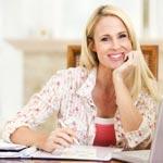 weiter zu - Die Wechseljahre bei der Frau - Symptome
