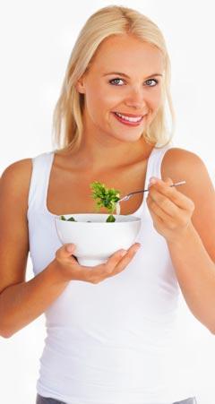 Ernährung mit Vitamin B