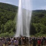 weiter zu - Entdeckungstour im Vulkanpark