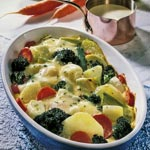 weiter zu Winter Rezepte - Gemüseauflauf