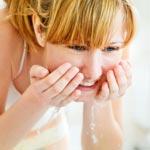 weiter zu - Essig gegen Pickel und Akne