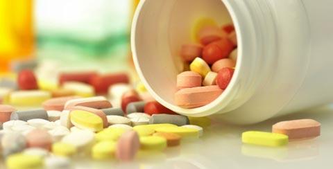 überdosierung B Vitamine