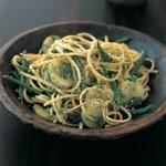 zu italienische Rezepte - Pesto alla genovese