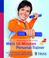 Fitness-Buch: Mein 10-Minuten Personal-Trainer