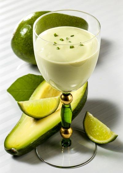 Avocado-Smoothie selber machen