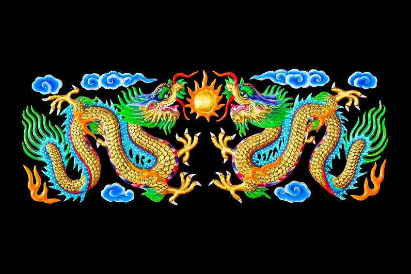 aussehen und lebensweise chinesischer drachen teil ii. Black Bedroom Furniture Sets. Home Design Ideas