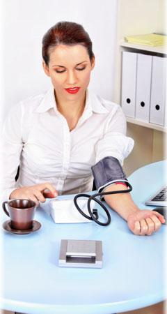 Ingwer bei Bluthochdruck - Bluthochdruck und Ingwer