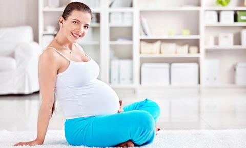 Weshalb Folsäure in der Schwangerschaft wichtig ist