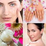 zur Übersicht - Hautpeeling selber machen