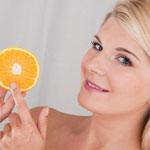weiter zu - Fruchtsäurepeeling selber machen