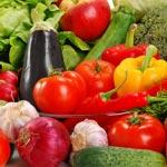 zum Abnehmen-Tipp - Durch gesunde Ernährung abnehmen