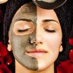 weiter zu - Heilerde gegen Pickel und Akne