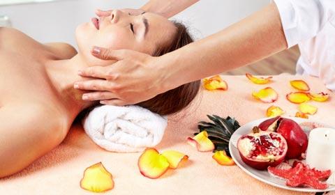 Granatapfel Öl in Kosmetik