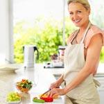 weiter zu - Ernährung in den Wechseljahren