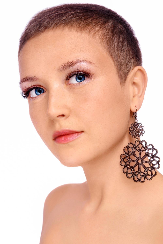 Coole kurze Haare | Schicke Kurzhaarfrisuren für Damen