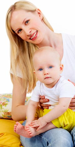 Honig für Babys & Honig für Kleinkinder
