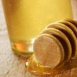 weiter zu - Honig gegen Pickel und Akne