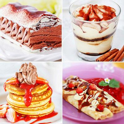 Zucker und Süßigkeiten vermeiden
