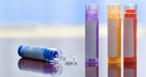 Mit Homöopathie abnehmen