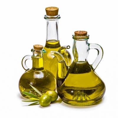 Olivenöl gegen Pickelmale