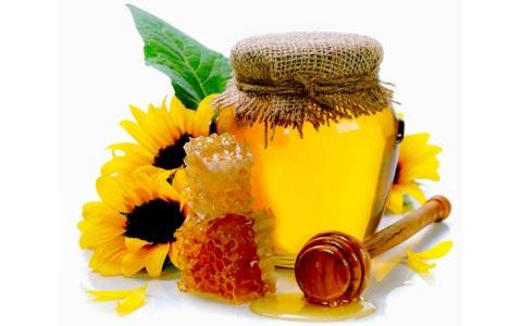 Honig Zusammensetzung & Honig Inhaltsstoffe