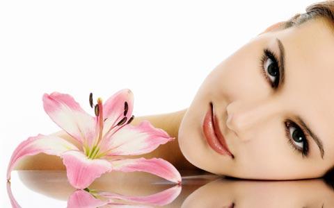 Lilien-Duft im Lilien Parfum