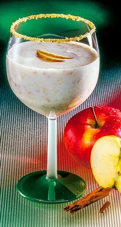 Zwischenmahlzeit - Vitamin-Drink