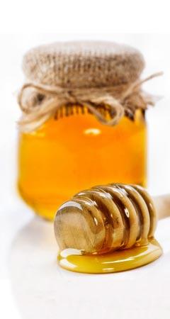 Honig Haltbarkeit