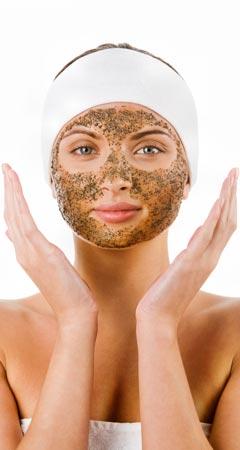 So Helfen Peelings Gegen Pickel Akne Mitesser Und Unreine Haut