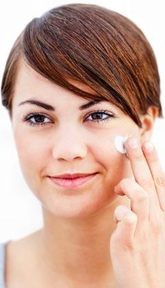 Salbe gegen Pickel, Akne, Mitesser und unreine Haut