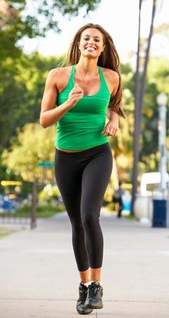 So wichtig ist Motivation beim Joggen